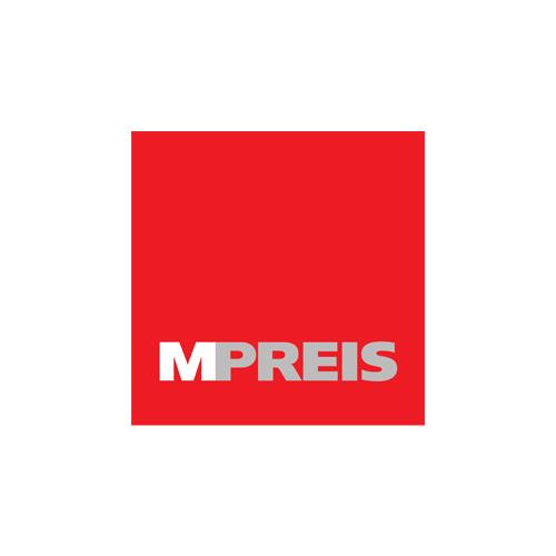 MPreis Logo