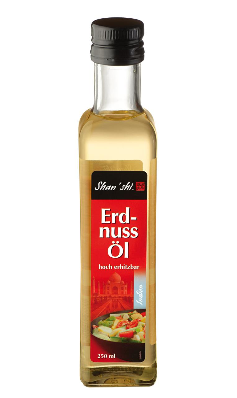 Erdnuss Oel