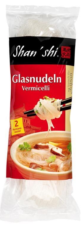 Glasnudeln Vermicelli